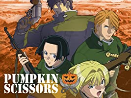 Pumpkin Scissors Season 1
