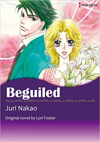 BEGUILED (Harlequin comics) written by Lori Foster