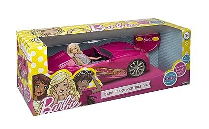 """NIKKO 22966,7cm R/C convertible Barbie """"jouet électronique"""