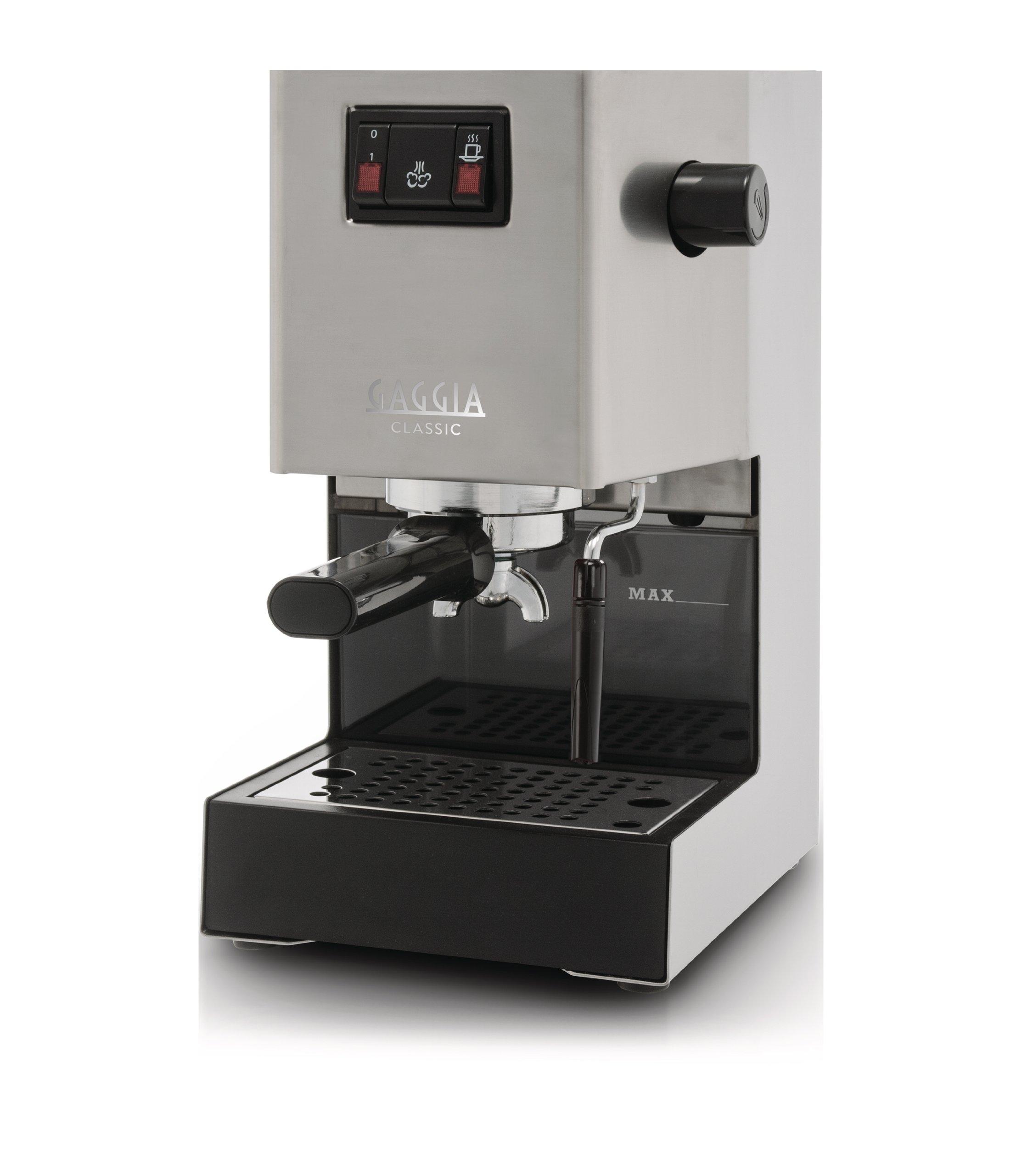 Espresso Filter Holder ~ Gaggia classic ri coffee machine with professional