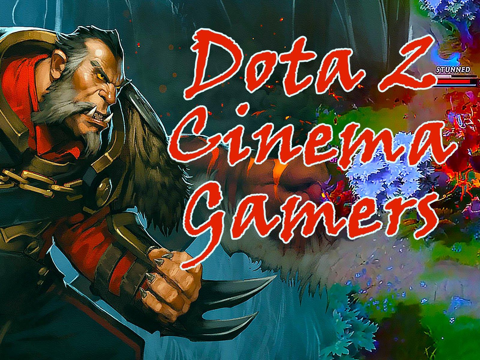 Clip: Dota 2 Cinema Gamers - Season 1