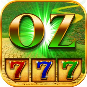 Wizard of Oz Slots by Prestige Gaming