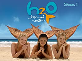 H20 - Just Add Water - Season 1