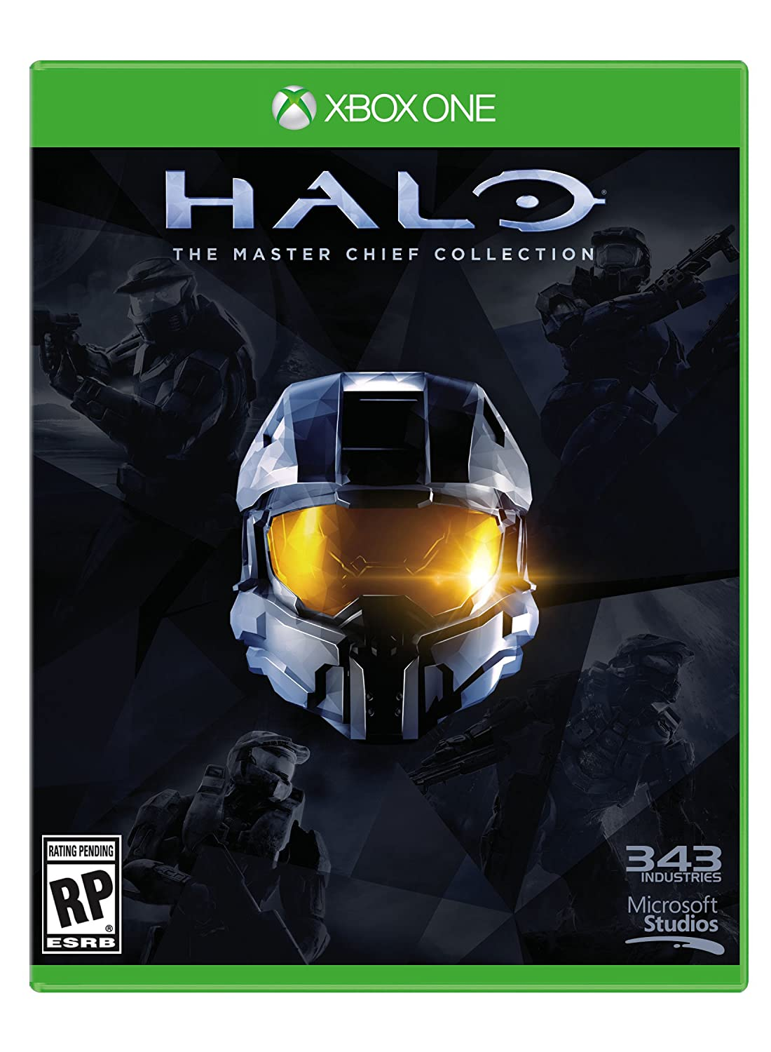 Halo: The Master Chief Collection 1080p Screens and Box ...