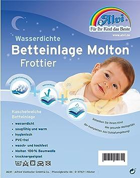 Erwin Müller Betteinlage 2er-Pack Molton