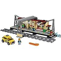 LEGO City Trains Building Toy