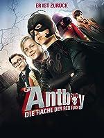 Antboy - Die Rache der Red Fury