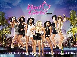 Bad Girls Club Season 4