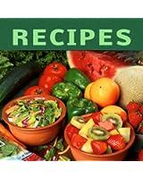 Healthy Recipes!