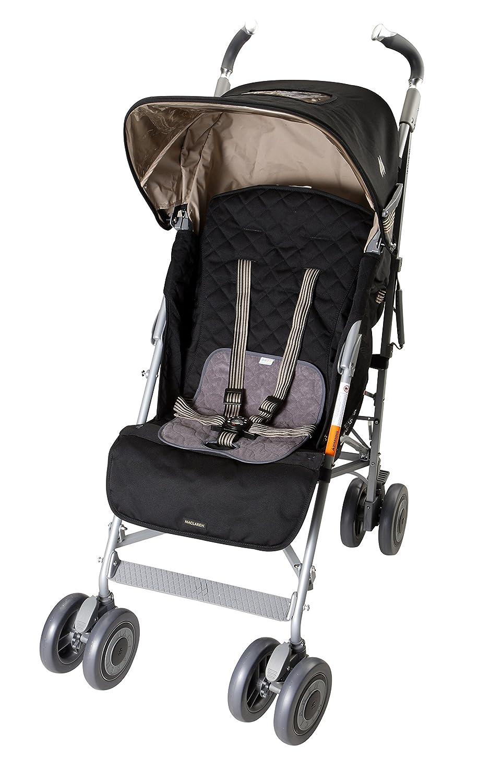 Koo-di Wetec Baby Seat Protector KD037 Charcoal 3