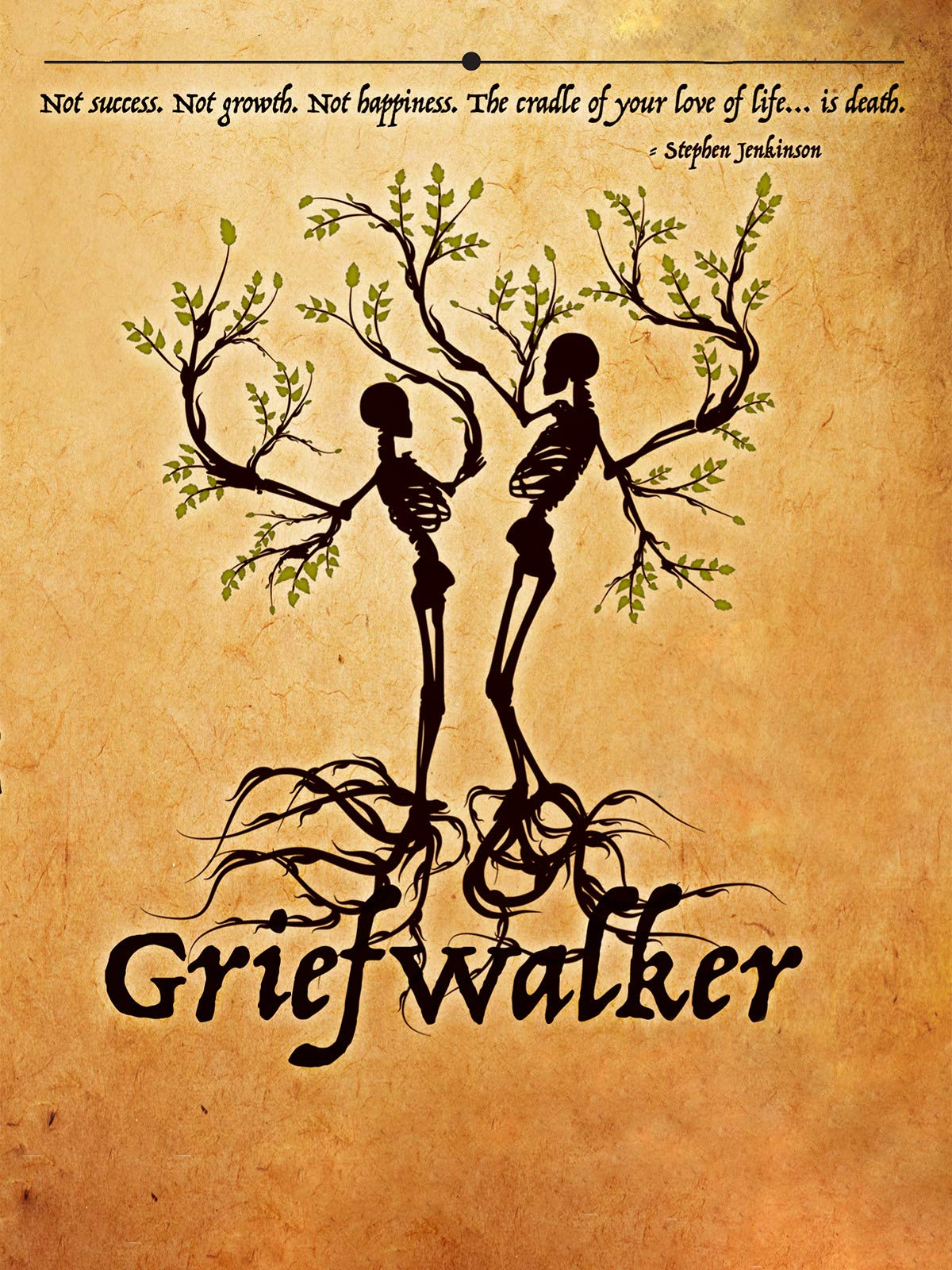 Griefwalker on Amazon Prime Video UK