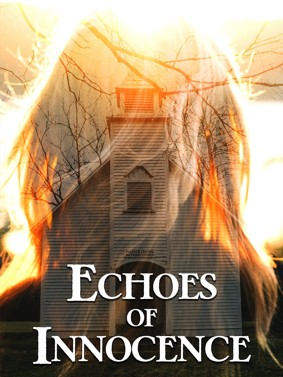 Echoes Of Innocence on Amazon Prime Video UK