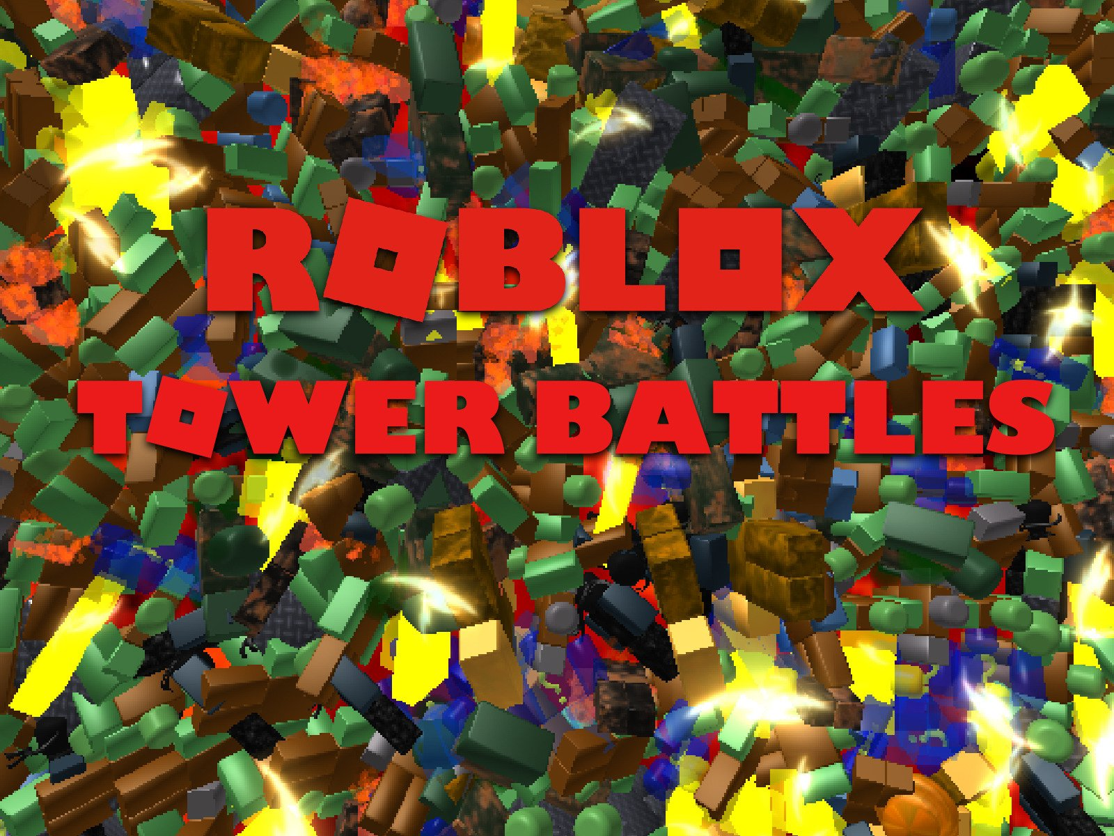 Clip: Roblox Tower Battles