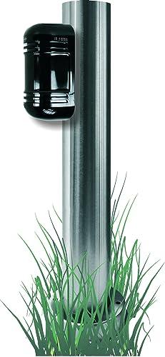 Une alarme barriere infrarouge sans fil est elle vraiment for Barriere infrarouge exterieur