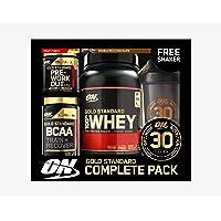 Optimum Nutrition 30th Anniversary Gold Standard Protein Powder, 3.8 Pound