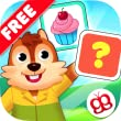 Awesome Memory Match Lite - Fun Matching Game for Kids from GiggleUp Kids Apps & Educational Games