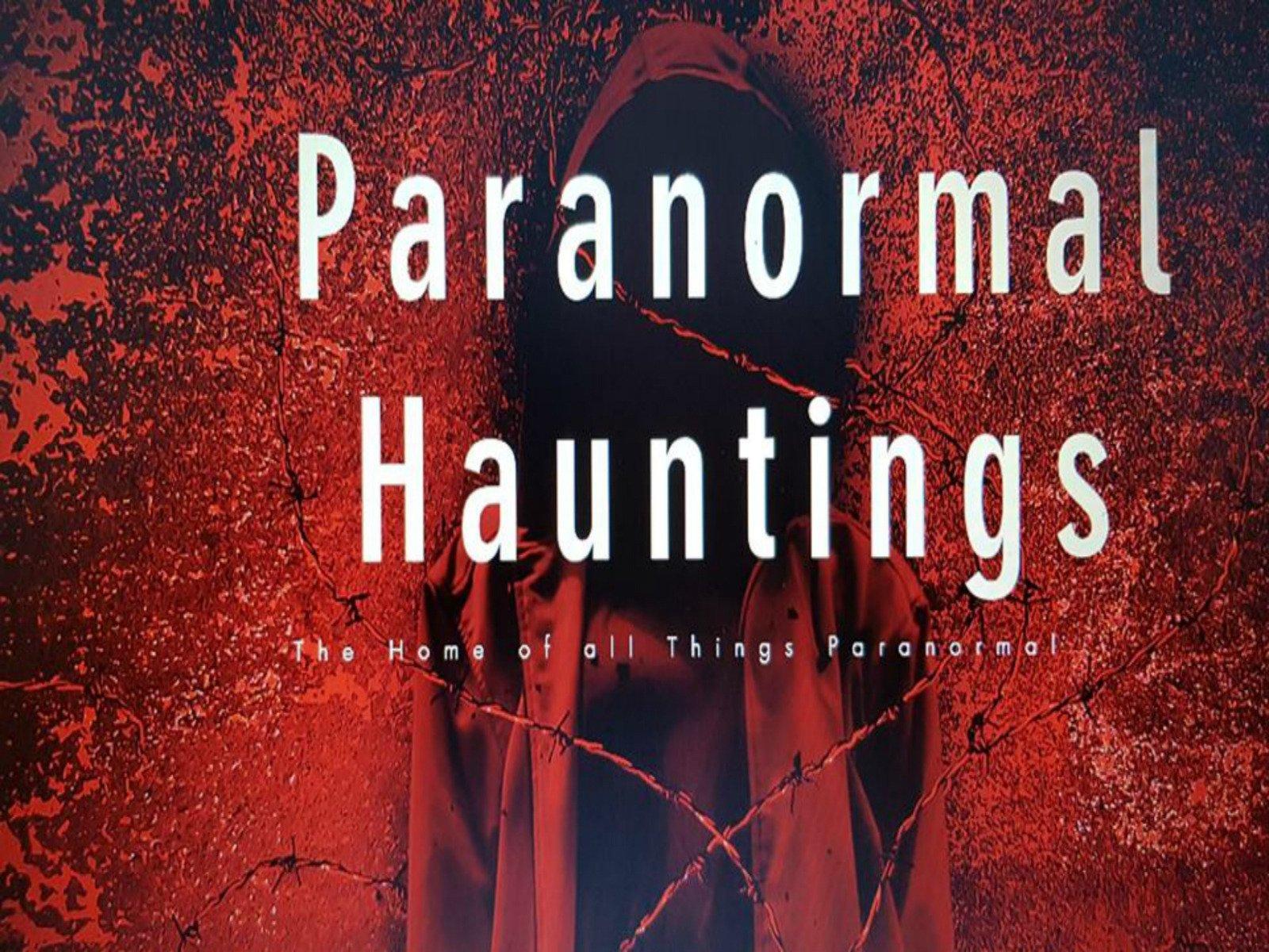 Paranormal Haunting's - Season 1