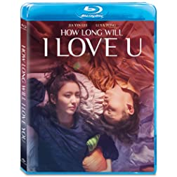 How Long Will I Love U [Blu-ray]