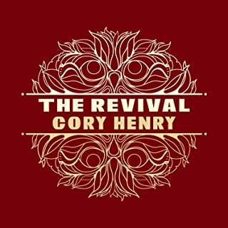 Book Cover: The Revival