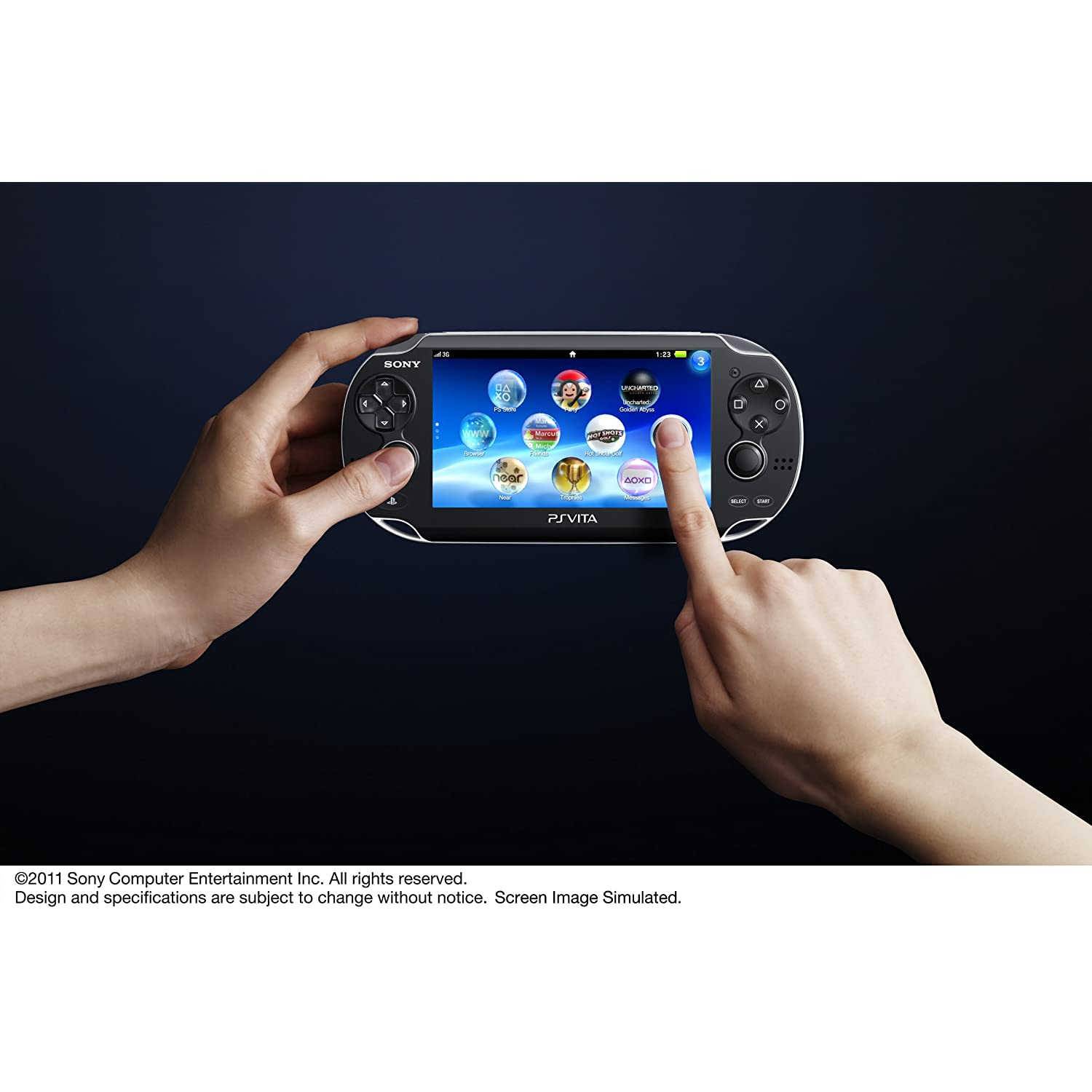 Online Game, Online Games, WiFi, Video Game, Video Games, PlayStation, Sony, Psp, Game Console, PlayStation Vita