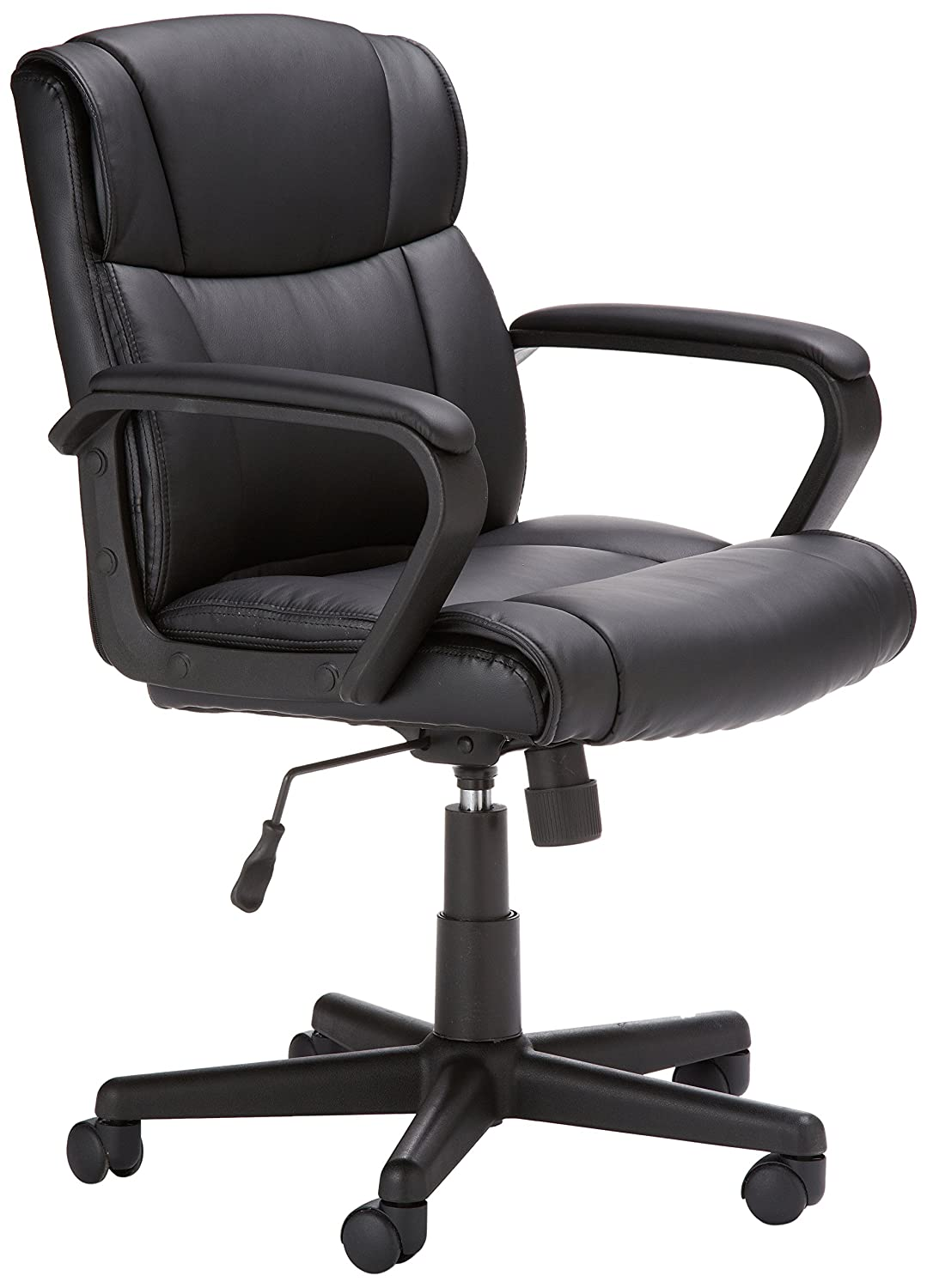Best office chairs for lower back pain detailed review - Amazon bedroom chairs and stools ...