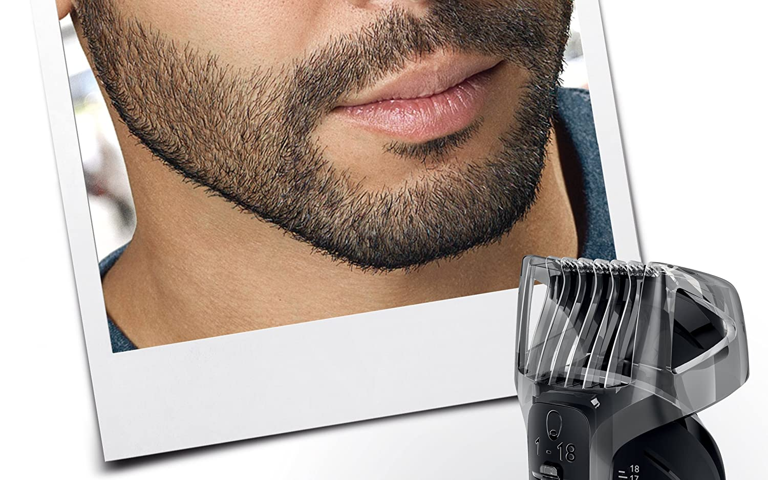 10 best beard and moustache trimmers for men reviews 2016. Black Bedroom Furniture Sets. Home Design Ideas
