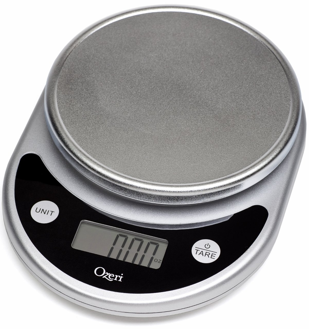 Best Kitchen Scale  Ozeri Pronto