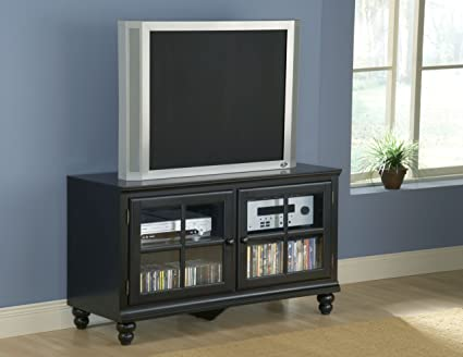 "Hillsdale Grand Bay 48"" Entertainment Console"