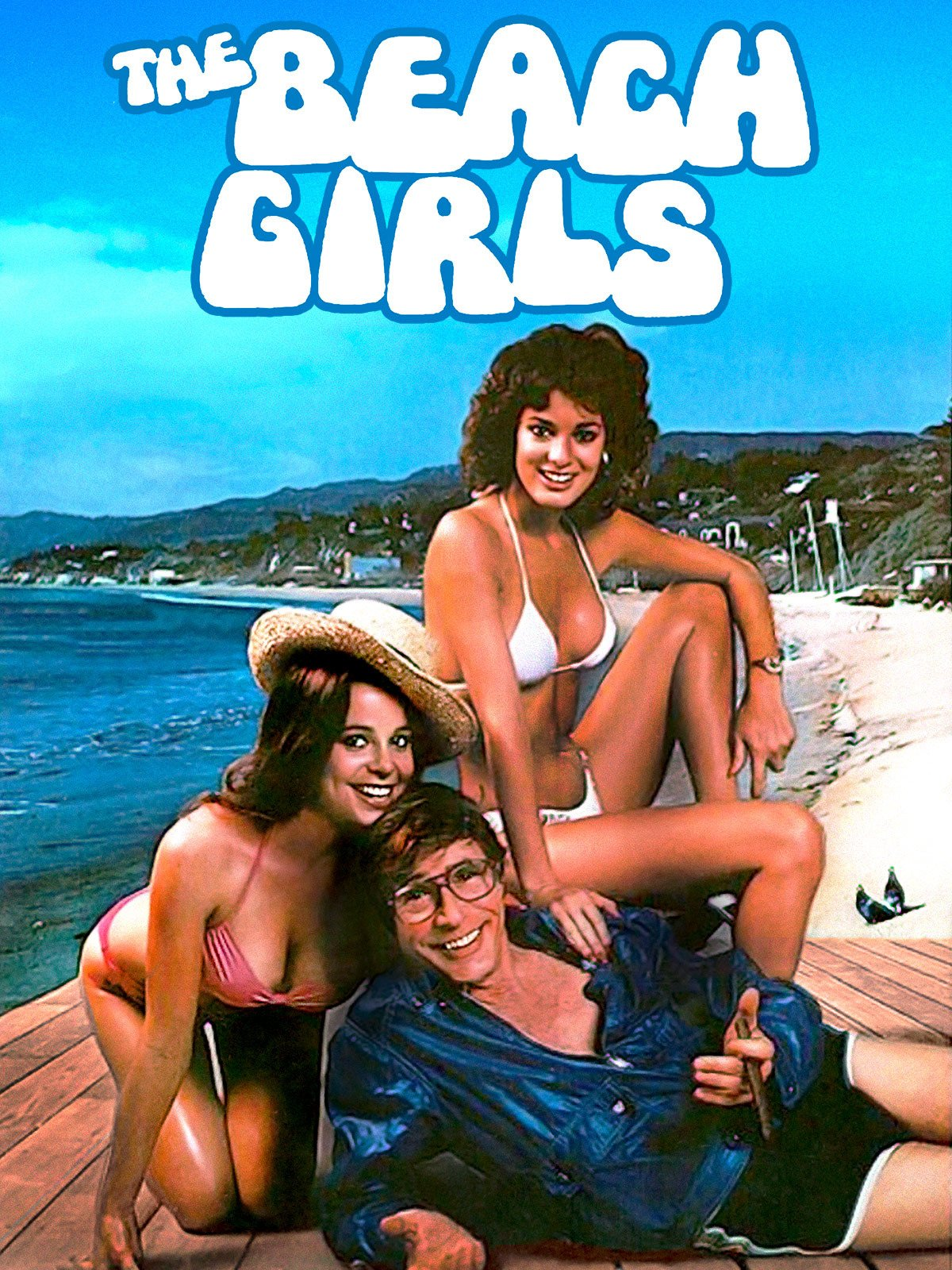 The Beach Girls on Amazon Prime Video UK