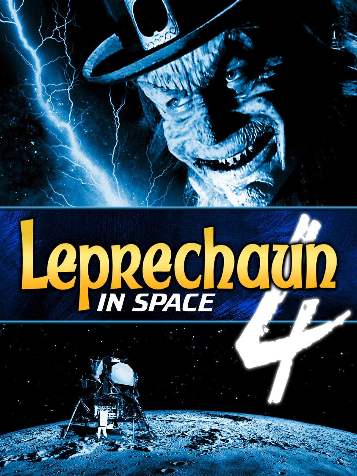 Leprechaun 4: In Space on Amazon Prime Video UK