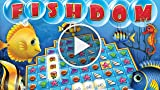 CGRundertow FISHDOM for Nintendo DS Video Game Review