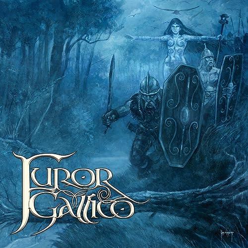 Furor Gallico - Furor Gallico (Re-Release,Digipak)