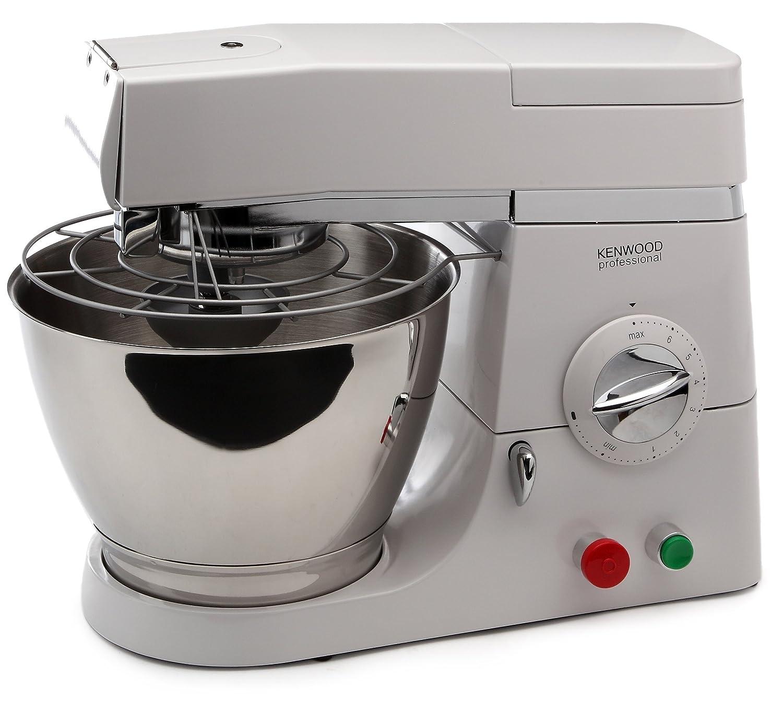 Robot petrin professionnel for Robot de cuisine professionnel