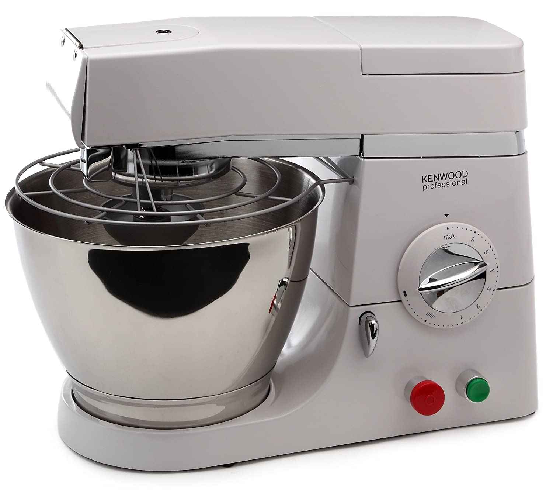 Robot petrin professionnel for Robot cuisine professionnel
