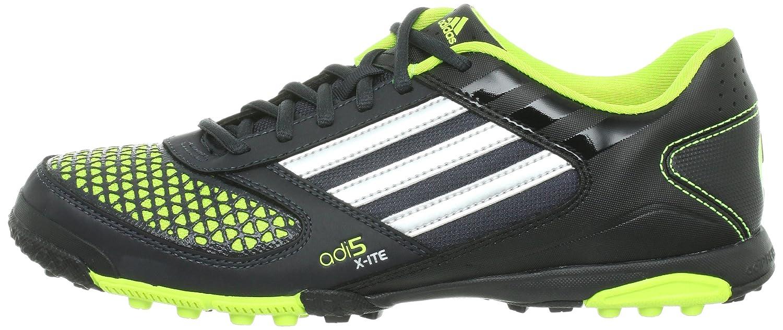 purchase cheap f39fb 33d0b adidas adi5 x ite mens astro turf trainers   Adidou
