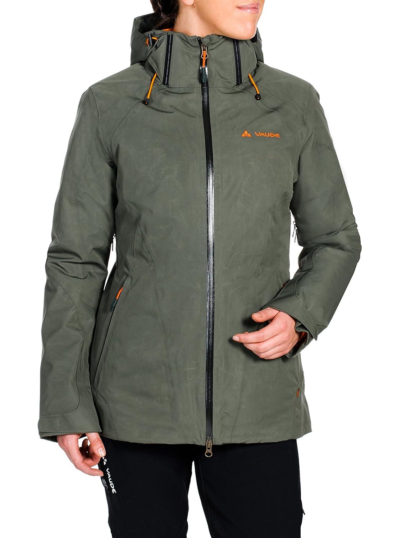 VAUDE Damen Doppeljacke Gald 3-in-1 Jacket