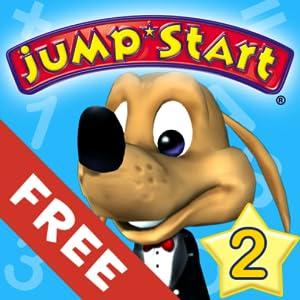 Jumpstart Preschool 2 Free - Preschool Educational App by Knowledge Adventure