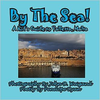 By The Sea---A Kid's Guide To Valletta, Malta