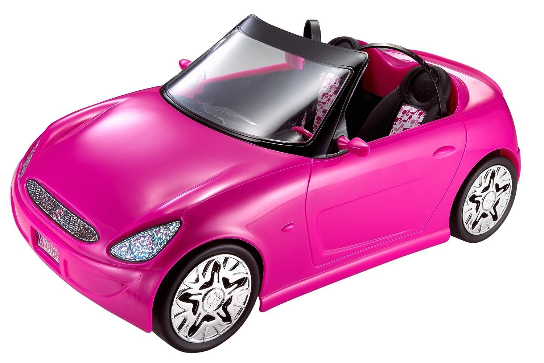 Barbie Electric Car: Barbie: Barbie Cars