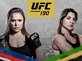 Get Ready for UFC 190