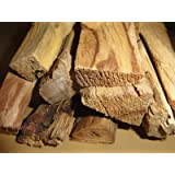 4 Oz. Palo Santo (Genuine) Sacred Incense Wood Sticks (Not From a 3rd Party!)