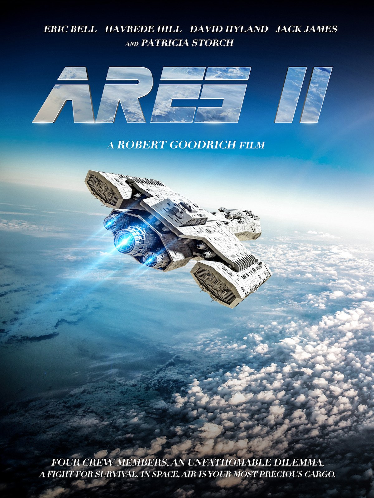 Ares 11 on Amazon Prime Instant Video UK