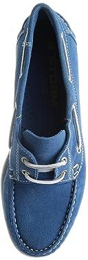 Shoe 103K Mono: Royal