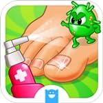 Crazy Foot Doctor - Children's Hospit...