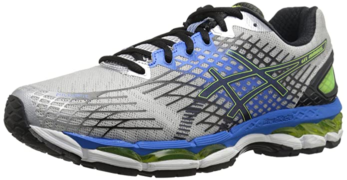 asics underpronation shoes