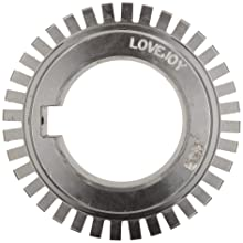 Lovejoy Grid Coupling, Coupling Hub, Inch