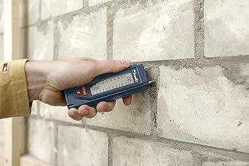 Laser Entfernungsmesser Dcw 100 : Kwb bau und holzfeuchtemessgerät 012100 de4