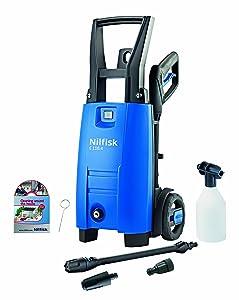 Nilfisk 128470344 Hochdruckreiniger C 110.45 Xtra  BaumarktKundenbewertung und Beschreibung
