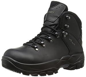 Lowa Leandro Mid S3 Work Boot, UnisexErwachsene Stiefel  Schuhe & HandtaschenKundenbewertung und Beschreibung