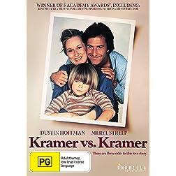 Kramer Vs Kramer PAL/0